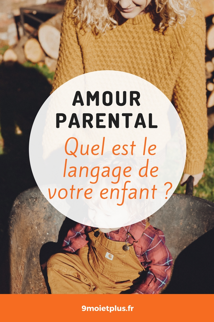 amour-parental
