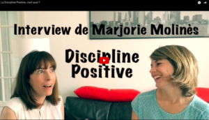 video sur la discipline positive